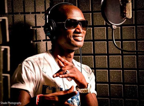 The Funky Dictateur  / G.R.A.N.D.I.R ( Mon e-Pop )  (2014)