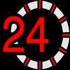 24h nolife j-3
