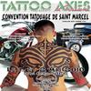 La convention tatouage