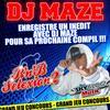 GRAND JEU-CONCOURS DJ MAZE