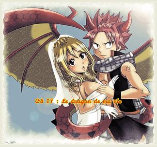 OS 17 : Le dragon de ma vie
