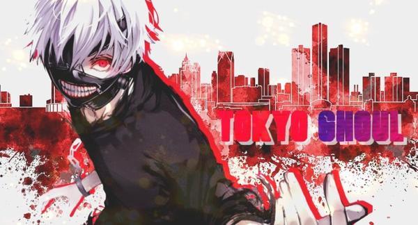 Tellement brisé, et incassable: Tokyo Ghoul