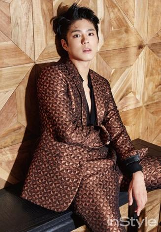 Nathan Park [ Model - Actor ] ( Oc )