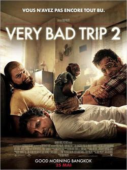 CINEVery Bad Trip 2