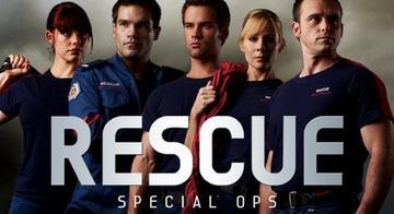 Rescue : Special Ops ♥ Rescue : Unité Spéciale ♥