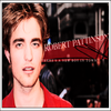 Robert Pattinson <3                       Nouvelle Photo de R.P