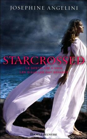 Starcrossed - J. Angelini - 8/10