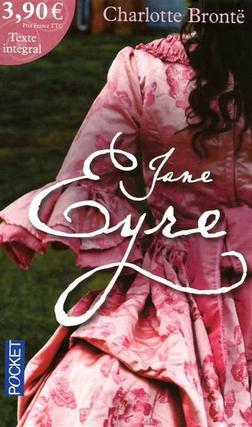 Jane Eyre - C. Bronte - 8 / 10 (Attention aux spoilers)