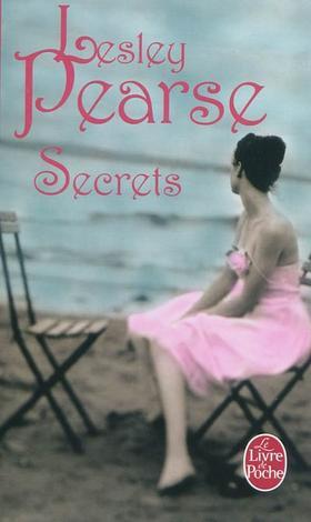 Secrets - L. Pearse - 6 /10