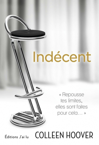 Indécent - Coolleen Hoover - 9/10