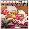 Waga Hip Hop Magazine 1