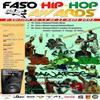 Affiche Festival Faso Hip Hop Awards