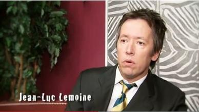 Quand Jean-Luc vient en aide à Vérino...
