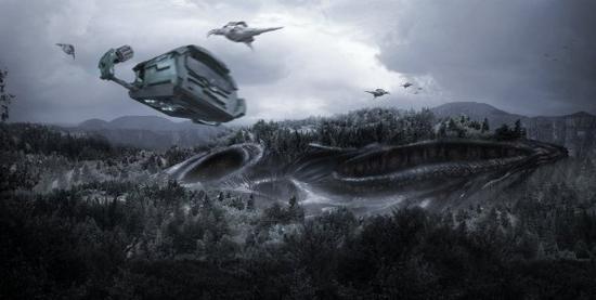 #31. Le Pilote de Stargate Atlantis