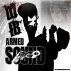DJ IB - ARMED SOUND  (2010)