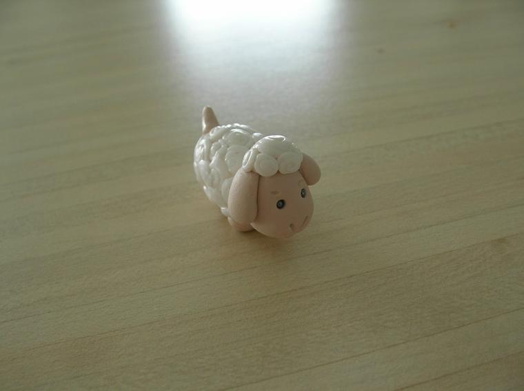Mouton :3 ! ♥