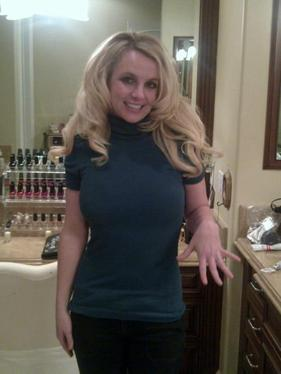 Le fils de Britney a le groove dans la peau