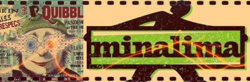 Concours MinaLima