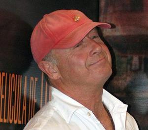Suicide de Tony Scott, le réalisateur de Top Gun