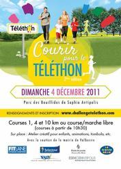 TELETHON 2011 (4 décembre)