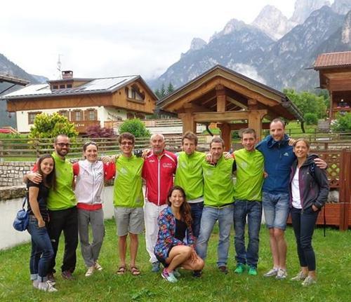 Lavaredo Ultra Trail, au coeur des imposantes Dolomites