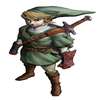 Link de Twilight Princess