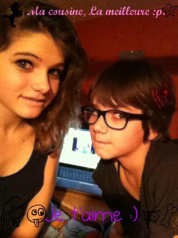 Mariee & Elinee ܤ