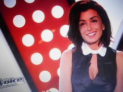 Jenifer » The Voice » Prime 1: les Auditions à L'Aveugle [11/01/14]