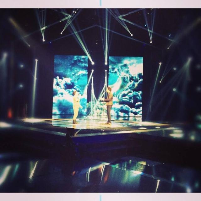 Jenifer » The Voice » Prime 18: La Finale [10/05/14] avec Amir !