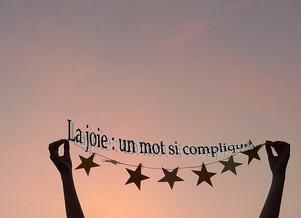 ♔La joie.♔