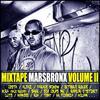 MIXTAPE MARSBRONX VOLUME II