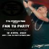 Etape 1 : Explication Fan Party