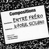...3kar / entre fréro K-poral Siciliano (2008)