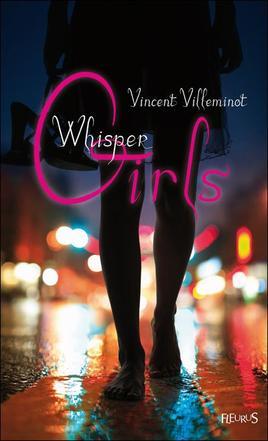 Whisper Girls by Vincent Villeminot