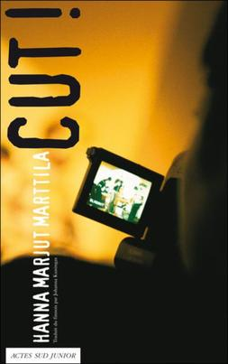 CUT ! by Hanna Marjut Marttila