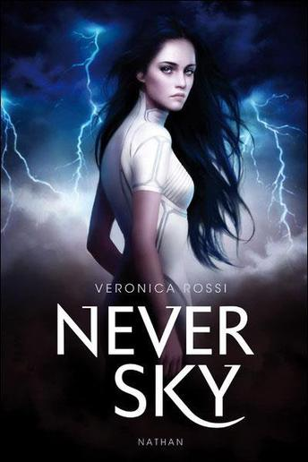 Never Sky by Veronica Rossi