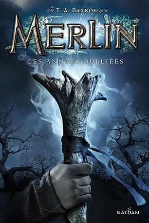Merlin by T.A.Barron