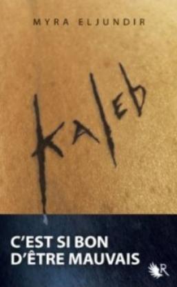Kaleb by Myra Eljundir