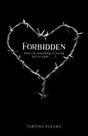 Forbidden by Tabitha Suzuma #VO