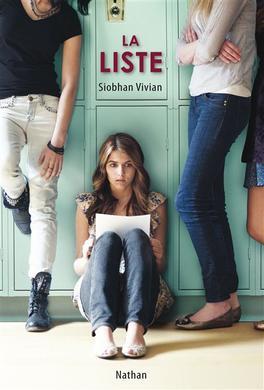 La Liste by Siobhan Vivian