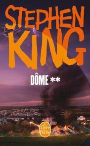 Une duologie by Stephen King adaptée en série