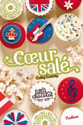 Coeur Salé (bonus) + Coeur Coco by Cathy Cassidy