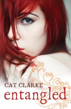 Entangled (Confusion VF) by Cat Clarke