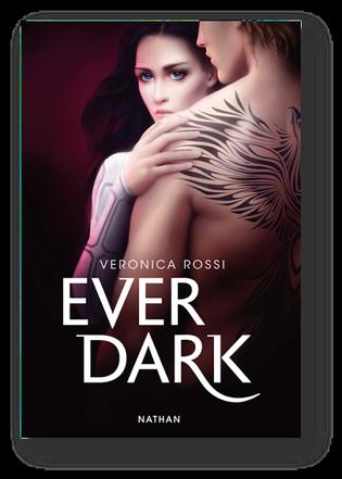 Ever Dark by Veronica Rossi