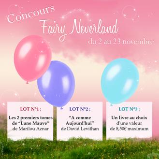 Participations Concours !