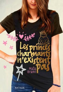 Les princes charmants n'existent pas by Maïa Brami