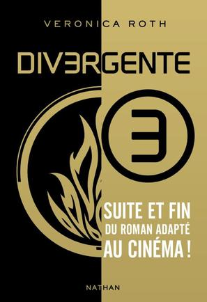 Divergente 3 by Veronica Roth