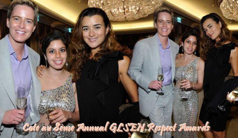 » 8th Annual GLSEN Respect Awards
