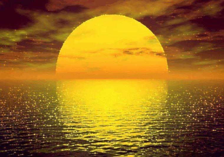 Par ce beau soleil qui se leve belle journ e a for Bureau qui se leve