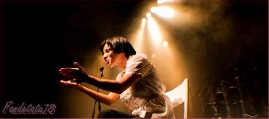 Julia Volkova - Volkova Tour Amerique Sud - 17 - 25 Novembre 2011